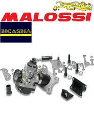 6420 - CARBURATORE MALOSSI IMPIANTO PHBG 21 APRILIA 50 RX - SX
