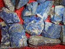 Lapis Lazuli Rough Stone 70 to 150 gram size pieces 5 KG Kilo Lot