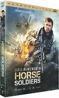 Horse Soldiers // DVD NEUF