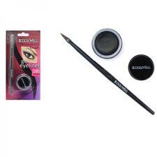 MAQUILLAGE YEUX : Un Eyeliner gel avec pinceau précision NOIR - Leticia Well