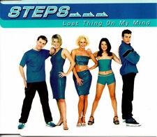 Steps - Last Thing On My Mind - CD Single