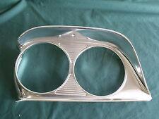 NOS 1959 Ford Galaxie R H Headlight Bezel OEM FoMoCo 59
