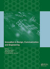 Innovation in Design, Communication and Engineering: Proceedings of the 2014 3rd