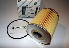 GENUINE LAND ROVER SERIES OIL FILTER (2.25 LITRE) RTC3184