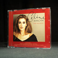 Celine Dion - The Reason - music cd EP