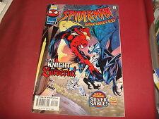 SPIDER-MAN UNLIMITED #16 Marvel Comics 1997  NM