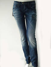 Take Two Damen Jeans Hellen Str. Ink Denim Hose 28/34