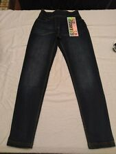 Coco Carmen Jeans OMG Skinny Ankle Size XS Extra Small NWT