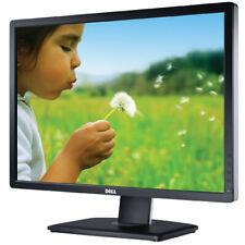 Dell UltraSharp 24  Monitor Black  -  1920 x 1200 LCD display - 8ms response tim