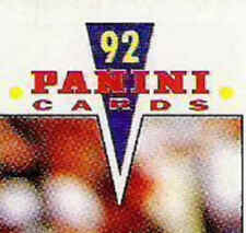 Panini Original Match Attax Game Football Trading Cards & Stickers