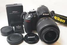 """NEAR MINT"" Nikon D3100 Digital SLR Camera w/AF-S DX Nikkor 18-55mm F3.5-5.6G VR"