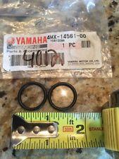 NEW! Yamaha SET OF 2 O-RING YFZ450 YZ250F YZ85 WR250F YFZ 450 YZ 250F WR 250F YZ