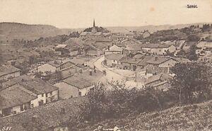 Ansichtskarte Frankreich  Senuc