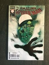 Amazing Spider-Man 618 NM+