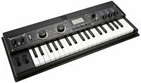 Korg microKORG XL+ 37-Key Synthesizer/Vocoder with Expanded PCM MICROKORGXLPLUS