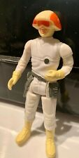 Star Wars Empire Strikes Back 1980 Hk Hong Kong Cloud Car Pilot