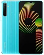 "RealMe 6i 64GB +3GB 6.5"" Display 4G LTE Cell Phone - International Version"