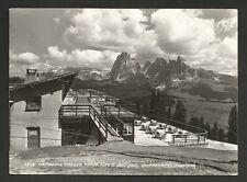 AD8223 Bolzano - Provincia - Ristorante Stazione Funivia Alpe di Siusi