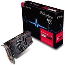 SAPPHIRE Radeon RX 560 4 GB GDDR5 Pci-E DVI-D / HDMI / Display Port Pulse OC (UE