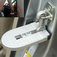 1Pcs Mini Foldable Car Door Latch Hook Step Foot Pedal Ladder For SUV Truck Roof