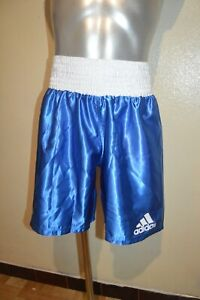 Shorts Multi Boxing ADIDAS SIZE S/160 Mma / Kick / Fight / Full New