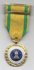 Spain Medal Military Alfonso XIII 1885 - 1931 Prisoners ( Injured )