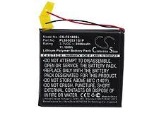 NEW Battery for Fiio E18 PL805053 1S1P Li-Polymer UK Stock