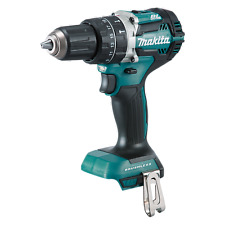 Brushless Hammer Drill Cordless Hand Held Power Tool Equipment Skin Makita 18v