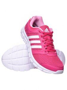 adidas Breeze Laufschuhe Joggingschuhe Freizeitschuhe Schuhe AF5344 Damen NEU
