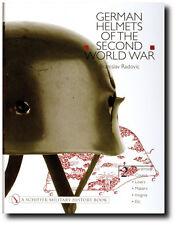 German Helmets of the Second World War Vol. 2 by Branislav Radovic (2002,...