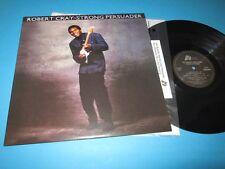 Robert Cray / Strong Persuader (US 2013, B0017989-01) - LP
