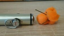 USSR Flashlight FM-1 of pilots and cosmonaut from NAZ-7 Soviet air force