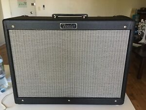 Fender Hot Rod Deluxe III Made in Mexico (North American power plug)