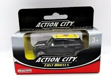 Realtoy Action City Fast Wheels Land Rover Discovery Unopened Boxed No 38902