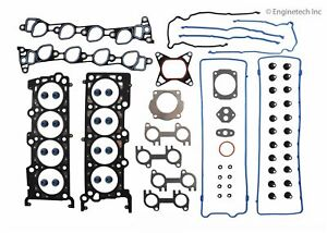F281HS-BWB Engine Cylinder Head Gasket Set