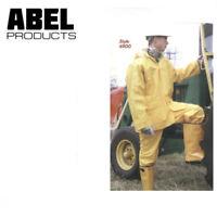 Abel Products Style 6920 3 Piece Rainsuit, Size: M  857