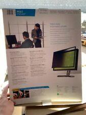 "3M Pf317w Privacy Filter for 17"" Widescreen LCD Monitors"