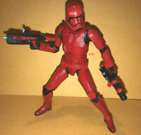 STAR WARS Black Series SITH TROOPER red Stormtrooper Figure Toy Rise o Skywalker