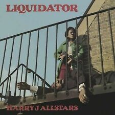 HARRY J ALL-STARS - LIQUIDATOR [EXPANDED EDITION] USED - VERY GOOD CD