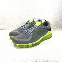 Nike Air Max 2015 Anniversay Shoes Mens Athletic Running 724367-007 Size 10.5