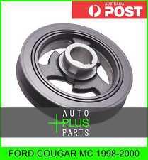Fits FORD COUGAR MC Crankshaft Pulley Engine Harmonic Balancer