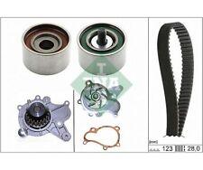 INA Water Pump & Timing Belt Set 530 0502 30