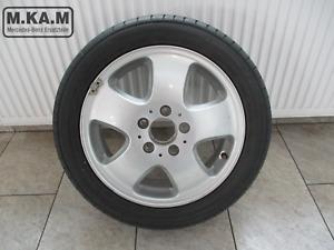 Mercedes Benz Reserverad Notrad A1684011102 W168 A-Klasse Ersatzrad Reifen