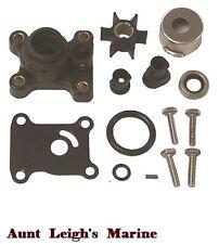 Water Pump Impeller Kit Johnson Evinrude 9.9 15 HP 18-3327 394711 386697 391698