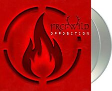 "Frei.wild ""opposition"" 2CD Digipack NEU Album 2015"