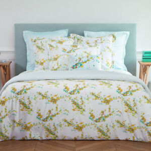 YVES DELORME | LUCINE COLLECTION 100% COTTON  200TC 60% OFF RRP