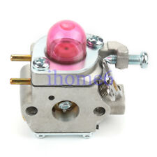 Carburetor Carb For Yard Machines Y25 Y60 Y128 Y2500 Y2700EC Y2900EC Red Bulb