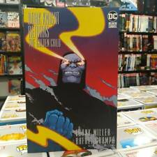 Dark Knight Returns The Golden Child #1 1:10 Incentive Variant Cover
