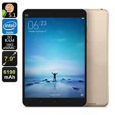Xiaomi Mi Pad 2 Tablet PC - 7,9 pouces écran Retina, 64 bits Intel Atom CPU