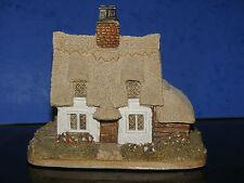 Lilliput Lane - Clare Cottage v1